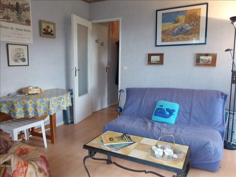 Sale apartment Blonville sur mer 79 000€ - Picture 3
