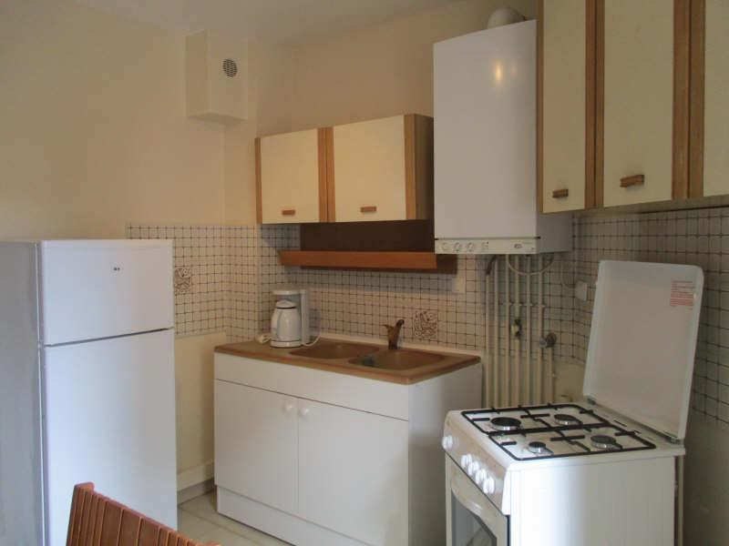 Verhuren  appartement Nimes 500€ CC - Foto 6