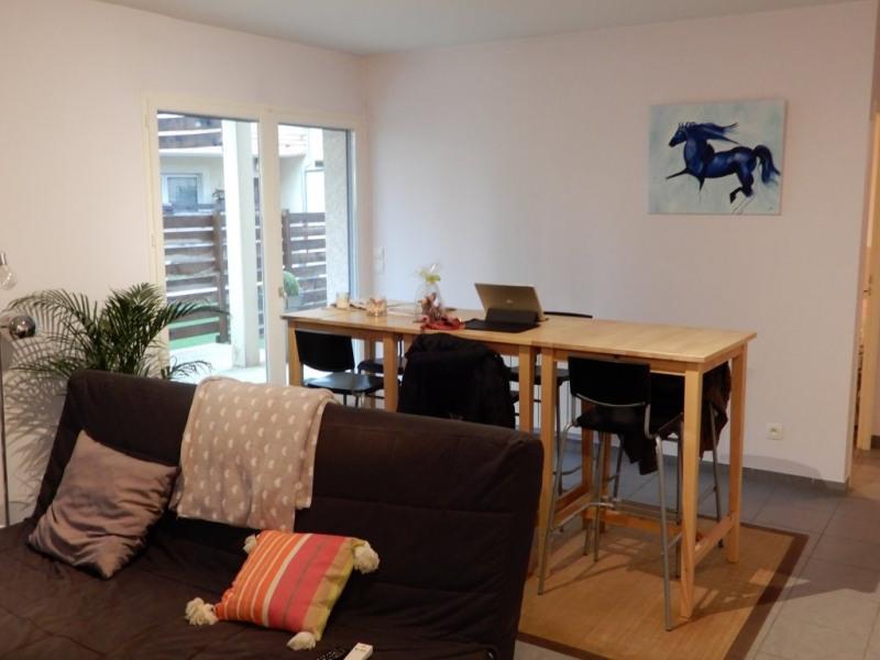Produit d'investissement appartement Crémieu 175000€ - Photo 2