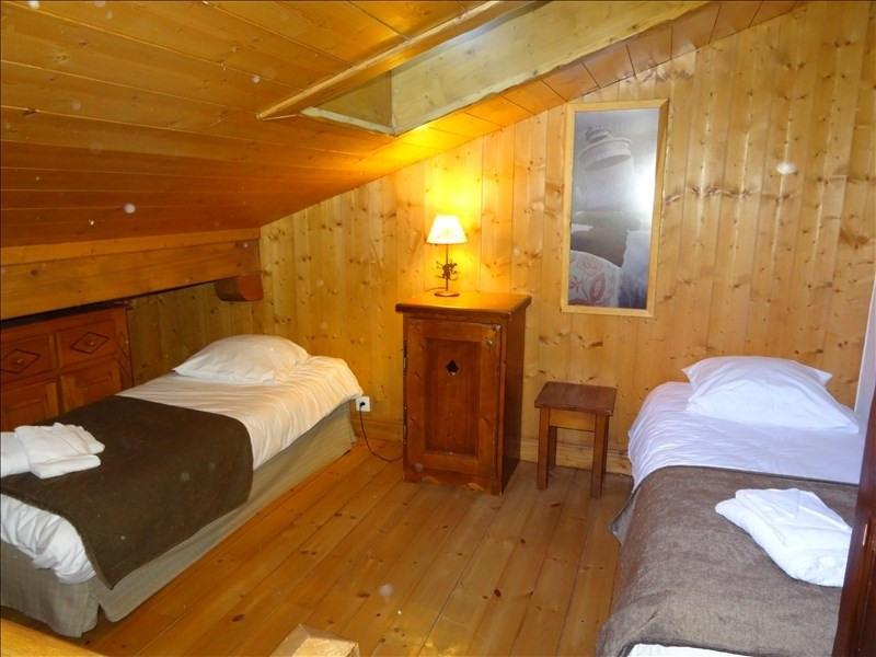 Vente de prestige appartement Les arcs 370000€ - Photo 5