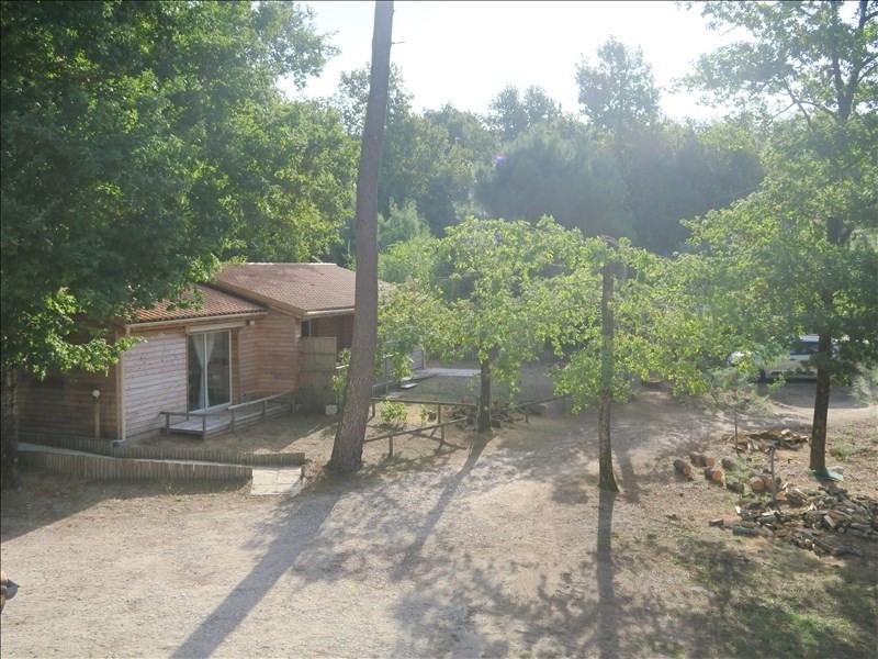 Sale house / villa La tremblade 549500€ - Picture 2