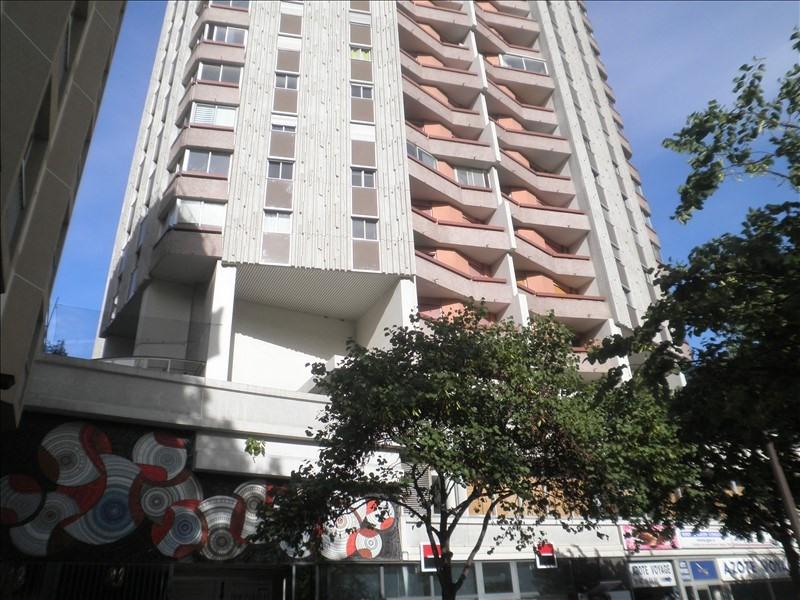 Vente appartement Paris 13ème 362250€ - Photo 1