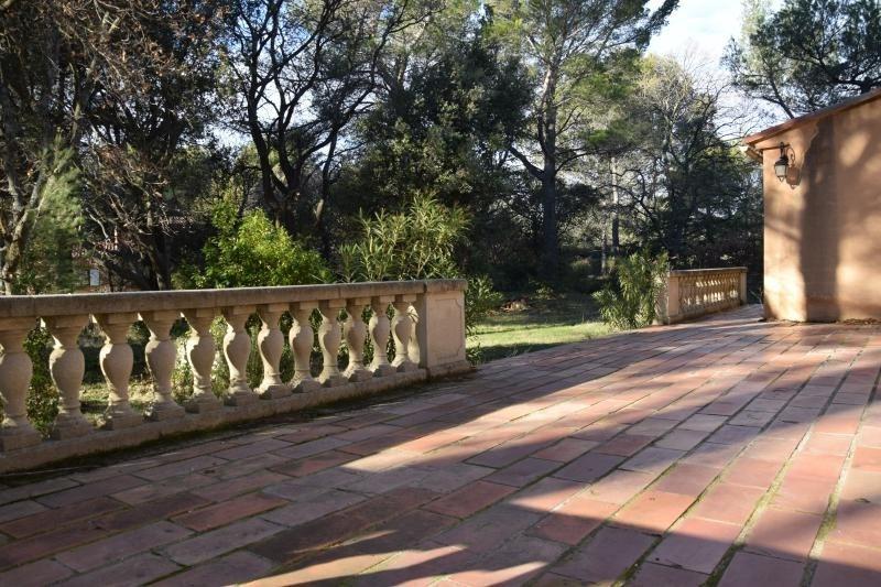 Vente de prestige maison / villa Eguilles 780000€ - Photo 5