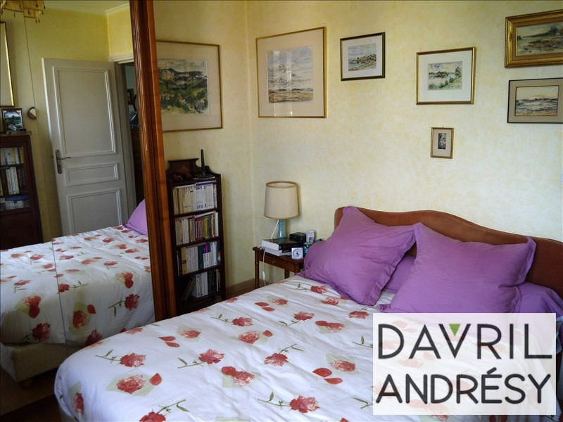 Vente appartement Andresy 190 800€ - Photo 7