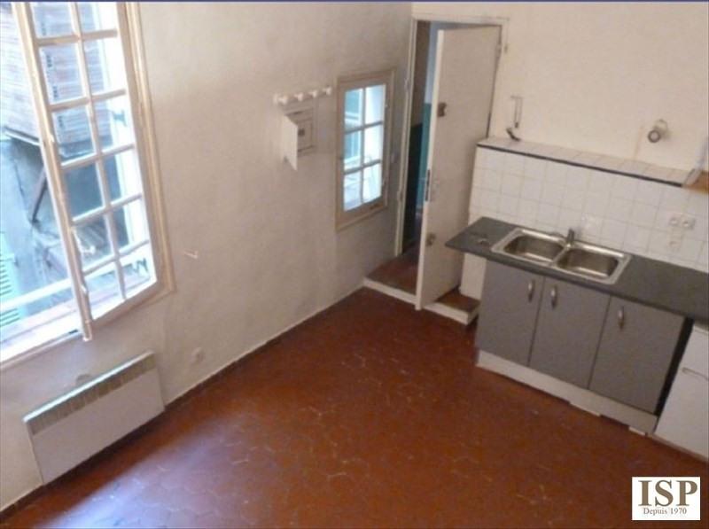 Location appartement Aix en provence 419€ CC - Photo 2