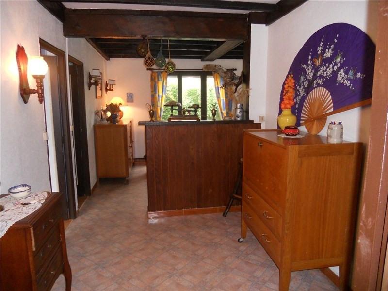 Vente maison / villa Lecluse 79420€ - Photo 4