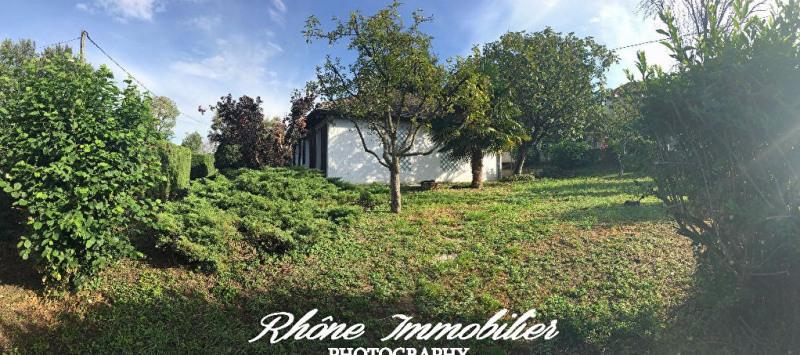 Vente maison / villa Jonage 250000€ - Photo 1