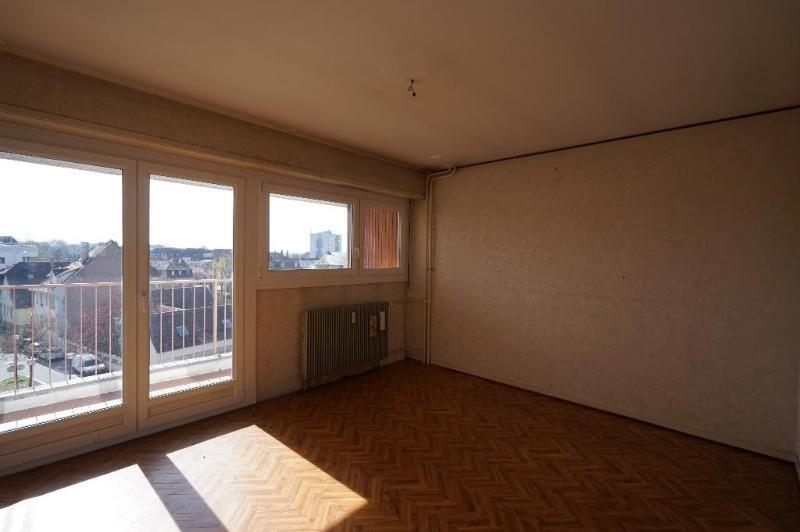 Verkoop  appartement Strasbourg 125000€ - Foto 2