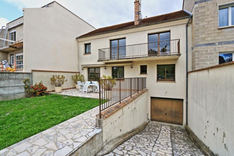 Vente maison / villa Vitry sur seine 649000€ - Photo 14
