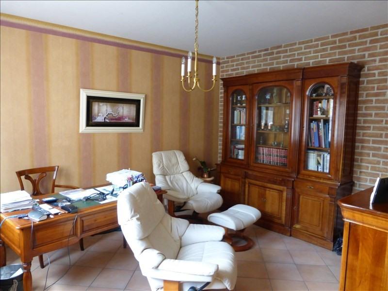 Vente maison / villa Bethune 346000€ - Photo 7