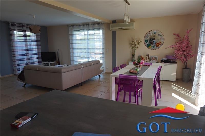 Vente maison / villa Pia 235000€ - Photo 2