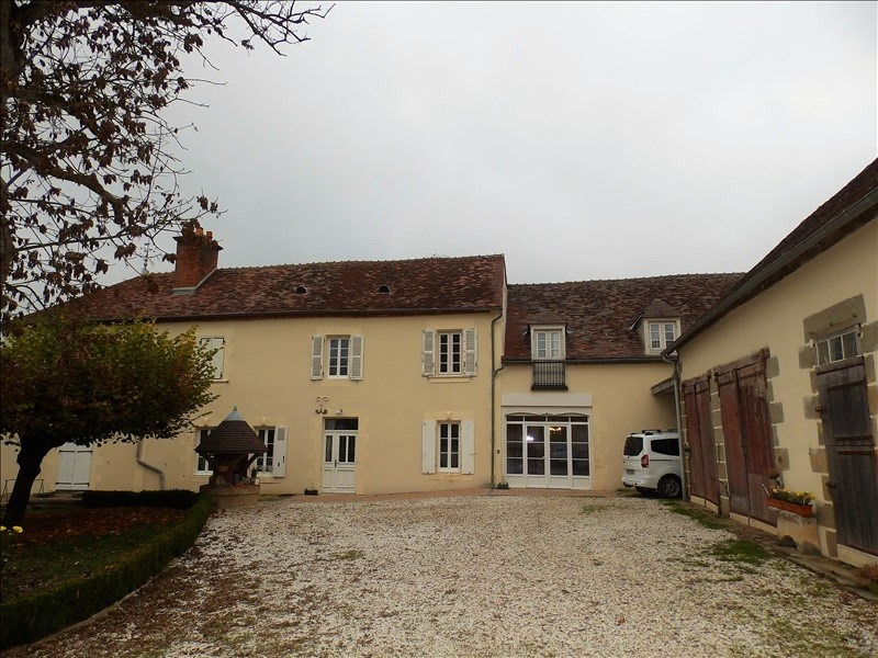 Vente de prestige maison / villa Neuvy 745000€ - Photo 2