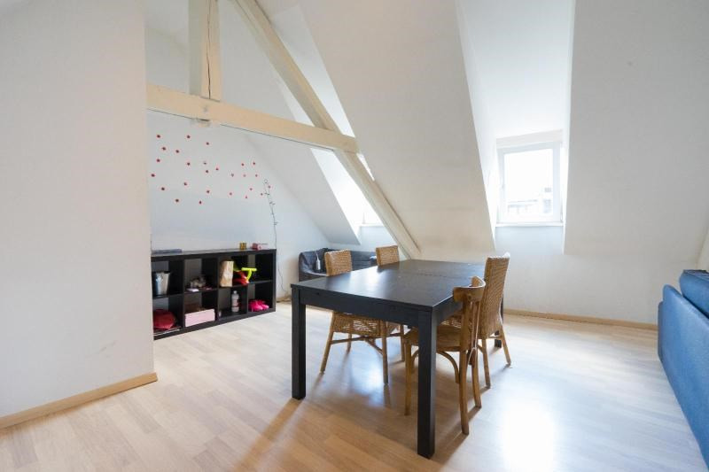 Locação para as férias apartamento Strasbourg 550€ - Fotografia 8