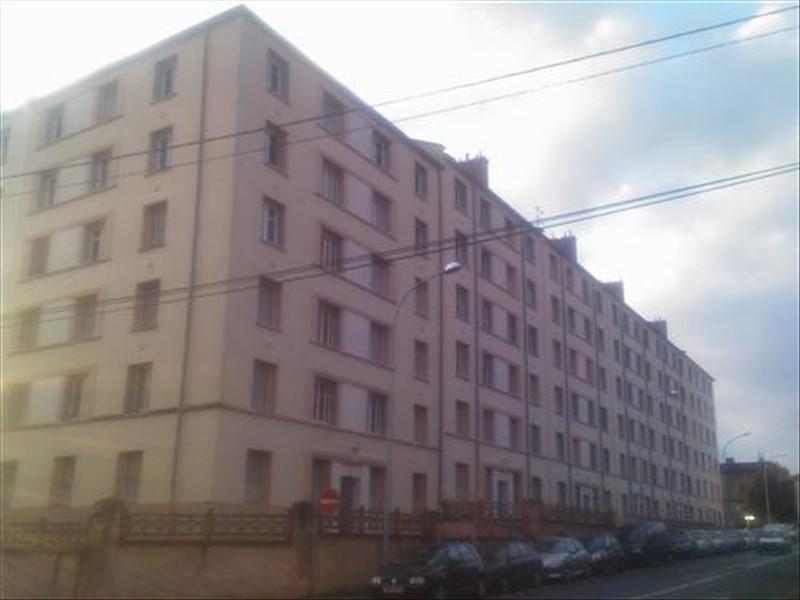 Vente appartement Villefranche sur saone 44000€ - Photo 1