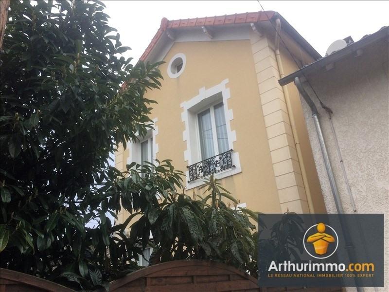 Sale house / villa Livry gargan 290000€ - Picture 1
