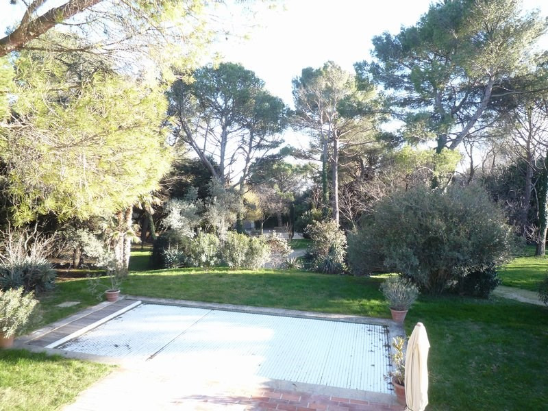 Vente de prestige maison / villa Orange 945 000€ - Photo 4