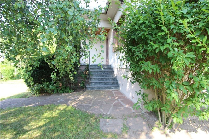 Vente maison / villa Strasbourg 525 000€ - Photo 6