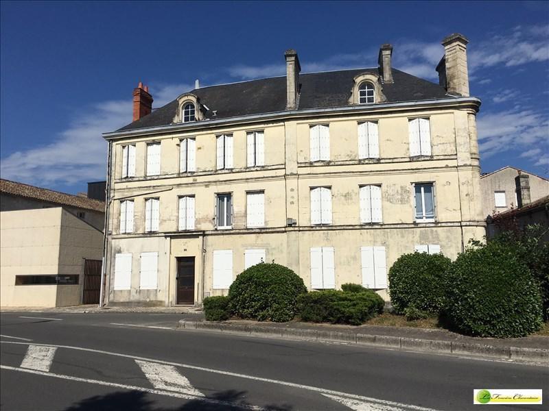 Location appartement Angouleme 325€ CC - Photo 5