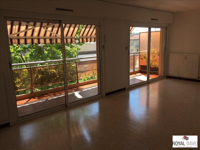 Rental apartment Toulon 820€ CC - Picture 2