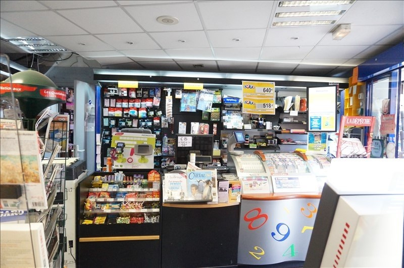 Vente fonds de commerce boutique Auterive 129 000€ - Photo 7