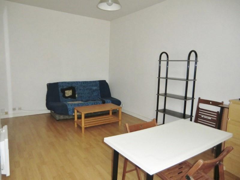 Location appartement Nantes 397€ CC - Photo 3