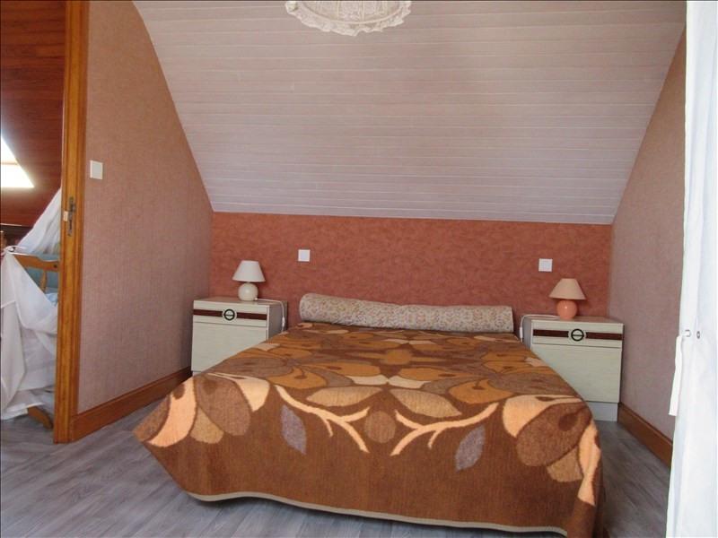 Sale house / villa Plouhinec 187560€ - Picture 4