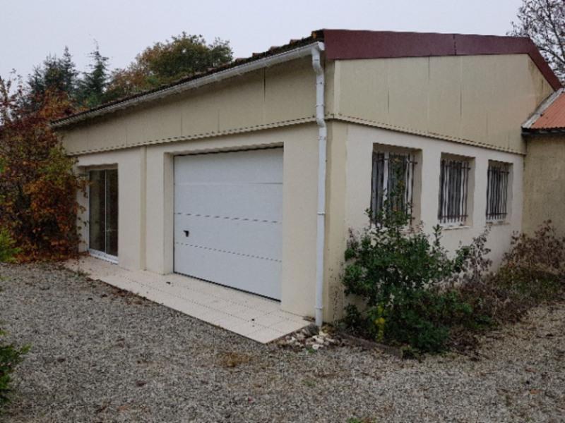 Vente maison / villa Étaules 222250€ - Photo 2
