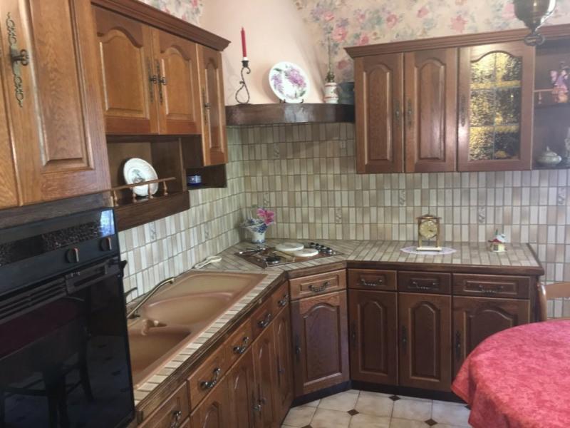 Sale house / villa Cremieu 314900€ - Picture 8