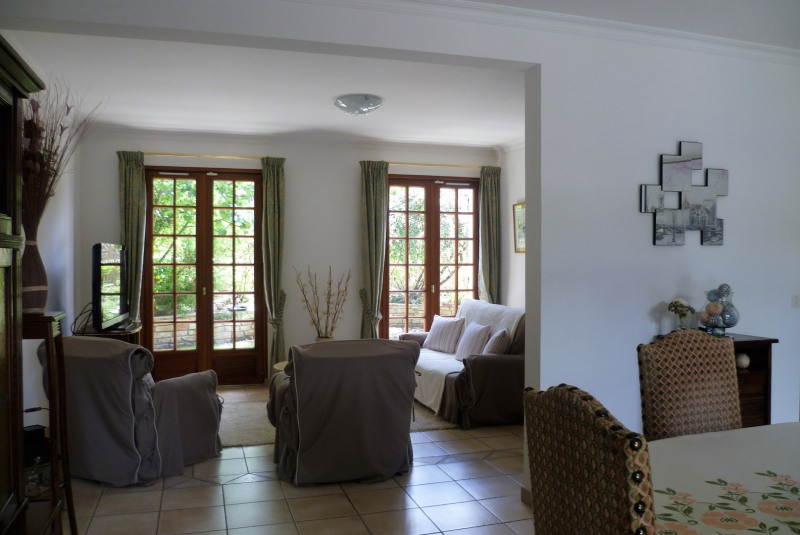 Vente maison / villa Margency 440 000€ - Photo 4