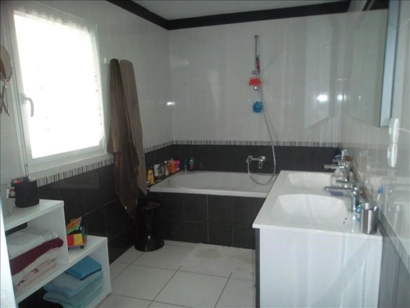 Vente maison / villa Tregomeur 320000€ - Photo 4