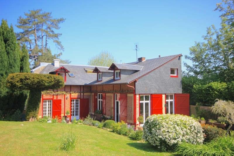 Deluxe sale house / villa Villers sur mer 795000€ - Picture 1