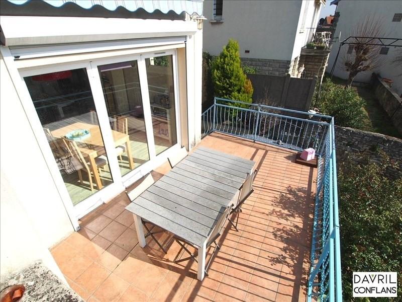 Vente maison / villa Conflans ste honorine 349500€ - Photo 8