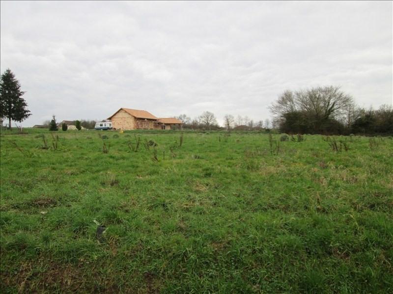 Vente terrain Cuisery 29000€ - Photo 1