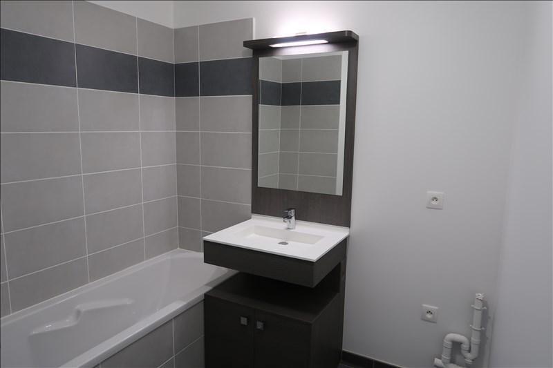 Rental apartment Villeurbanne 745€ CC - Picture 4