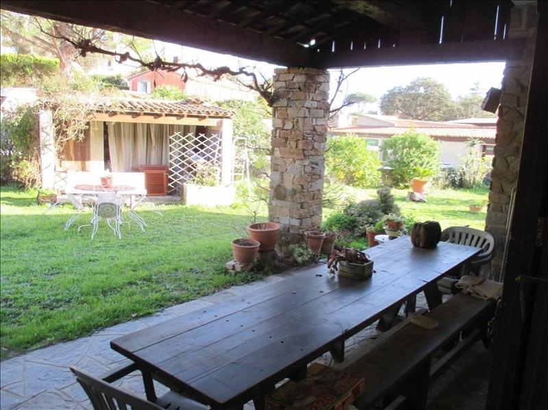Sale house / villa Bormes les mimosas 450000€ - Picture 3