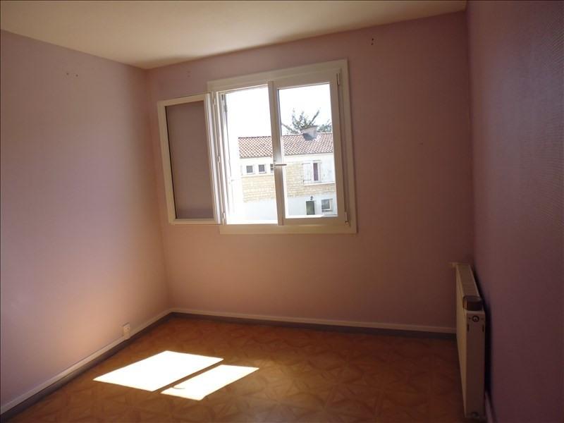 Venta  apartamento Buxerolles 122000€ - Fotografía 8