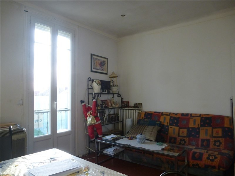 Vente appartement Cannes 186000€ - Photo 3