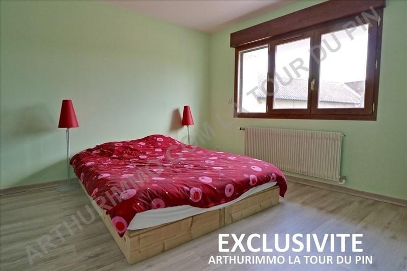 Vente maison / villa La tour du pin 550000€ - Photo 3