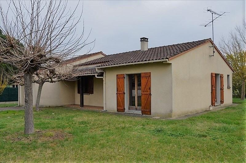Vente maison / villa Lavaur centre 203300€ - Photo 1