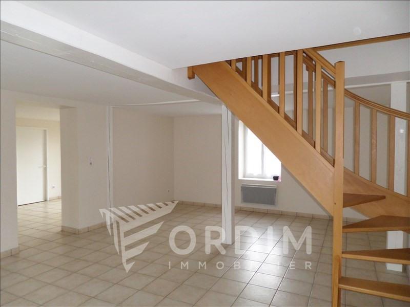 Vente maison / villa Sancerre 83000€ - Photo 3