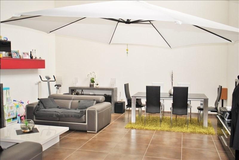 Sale loft/workshop/open plan Le coteau 250000€ - Picture 2
