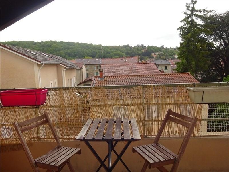 Vente appartement Brignais 215 000€ - Photo 2