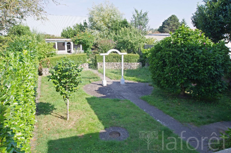 Sale house / villa Cholet 180 500€ - Picture 3