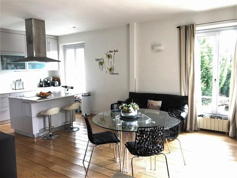 Vente appartement Villennes sur seine 520000€ - Photo 2