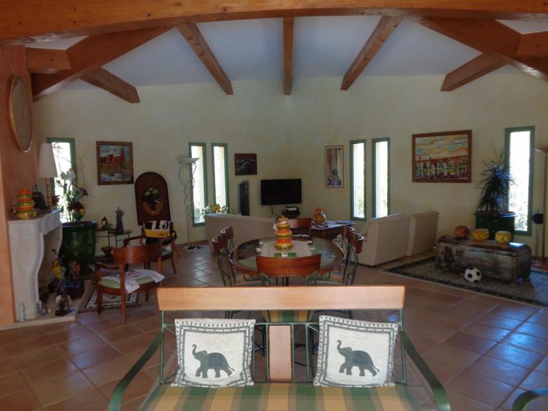 Vente maison / villa Salernes 546000€ - Photo 20