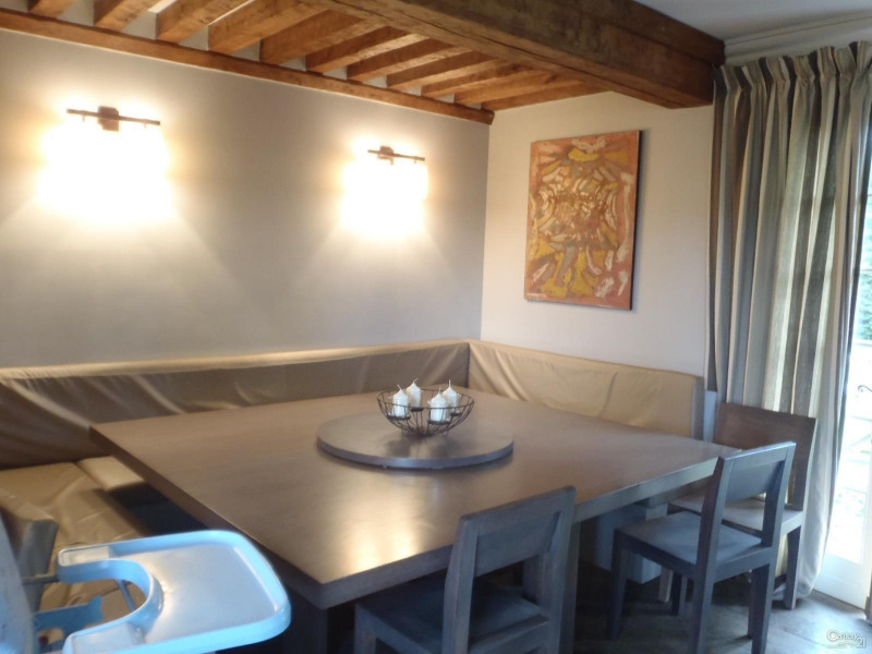 Vente de prestige maison / villa Tourgeville 895000€ - Photo 18