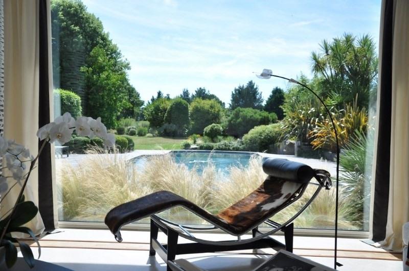 Vente de prestige maison / villa Saint andre des eaux 1690000€ - Photo 3