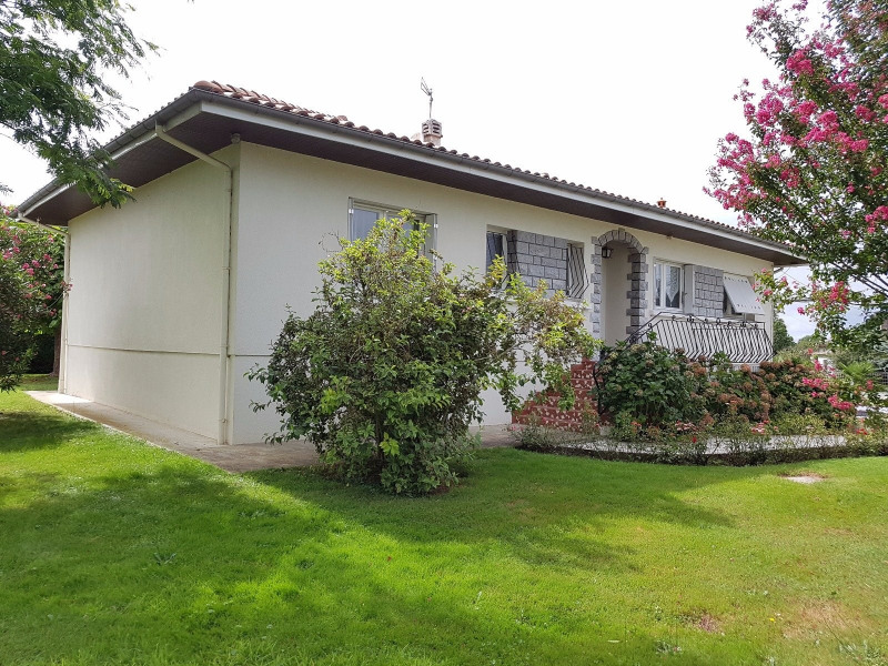 Vente maison / villa Orthez 187000€ - Photo 2