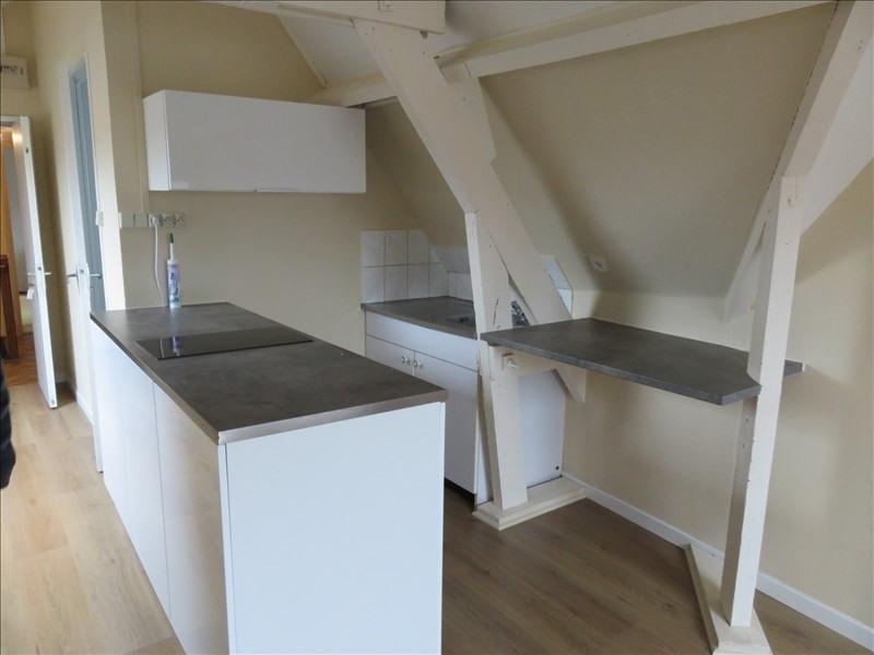 Location appartement Dunkerque 380€ CC - Photo 1