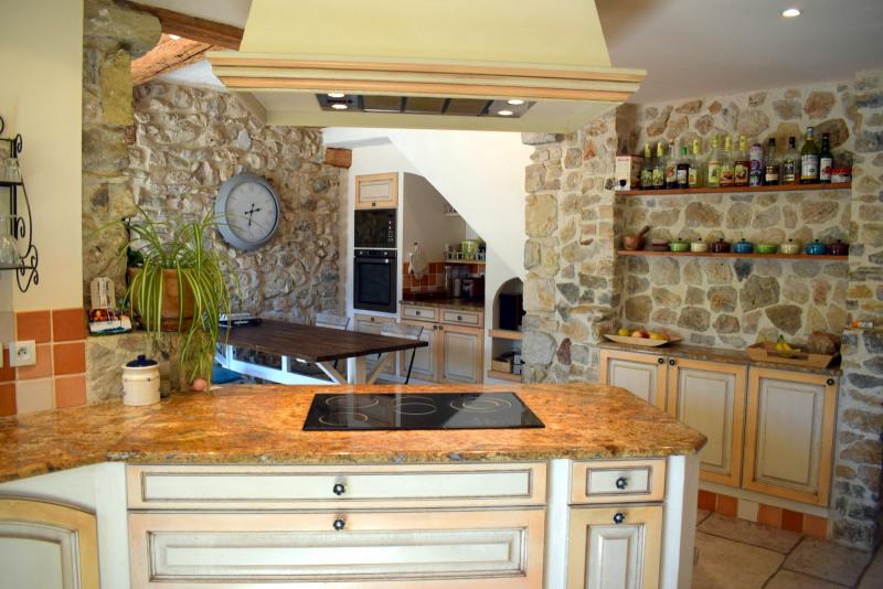 Deluxe sale house / villa Le canton de fayence 2100000€ - Picture 23